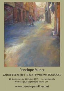 Exposition, Toulouse