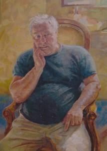 Alan Wilding