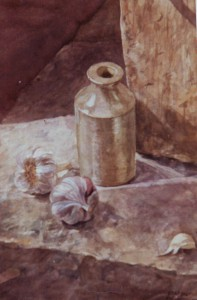 Coin-de-Cheminee
