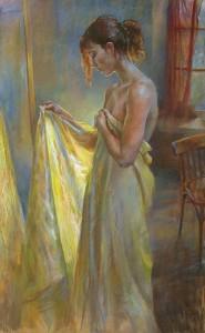 robe-de-soie