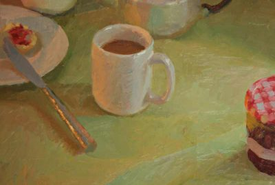 Pastel Painting art course