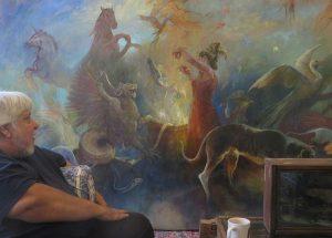 penelope milner artist