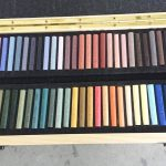 penelope milner pastels